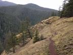 Salmon River Trail Trip Report