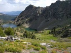 Twin Lakes and the Elkhorn Crest National Scenic Trail Trip Report