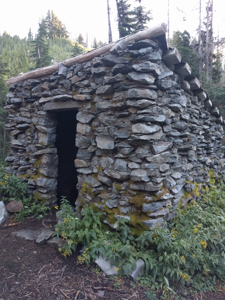 My Quiver of Backpacking Shelters