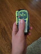 My thoughts on the ACR Resqlink Personal Locator Beacon 1 year in